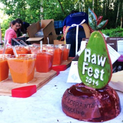 RawFest 2014 přilákal tisíce návštěvníků