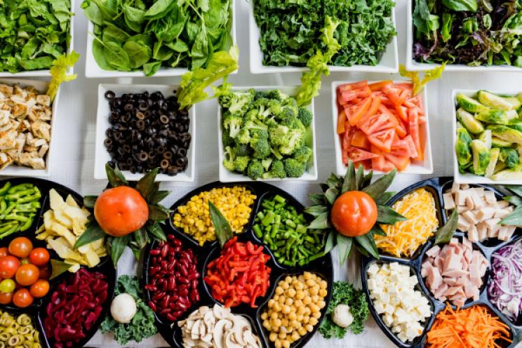 Really Raw kvalita Lifefood: od semínka po produkt