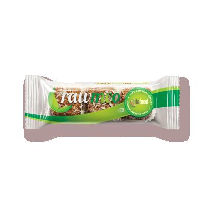 Rawmeo kokosové BIO RAW