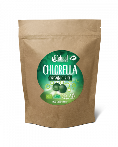 Chlorella BIO RAW