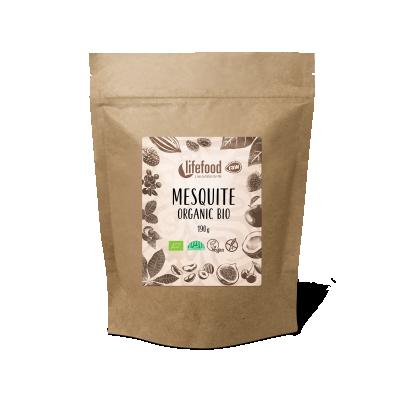 Mesquite prášek