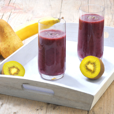 "Smoothie ""Simple Summer Feeling"""