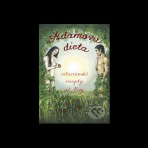 Adamova dieta / Jitka Neumannová