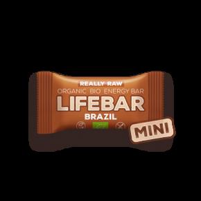 MINI Lifebar brazilská BIO RAW