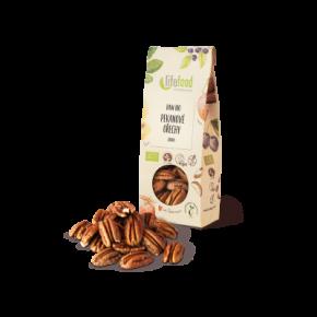 Pekanové ořechy BIO RAW