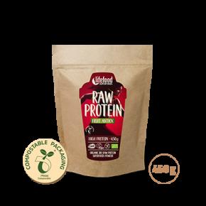 Protein se superfoods / ovocný BIO RAW 450 g