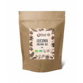 Lucuma BIO RAW