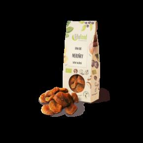 Meruňky sušené BIO RAW