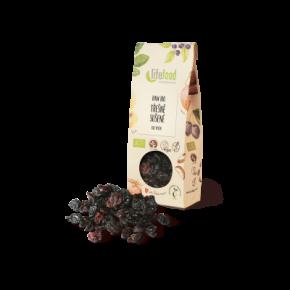 Třešně sušené bez pecek BIO RAW