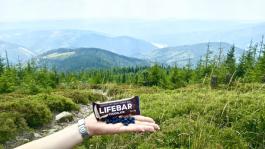7 tipů na zdravé svačiny na výlet