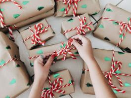 5 tipů na vánoční dárky & zdravě a chutně