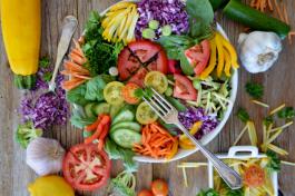 Veganuary - pojďte na veganský leden s Lifefoodem