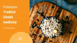 Semínka a TCM: Dýně na plíce, slunečnice jako životabudič