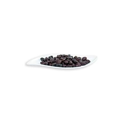 Raw Organic Dried Black Botija Olives