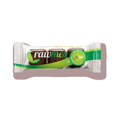 Raw Organic Chocolate Rawmeo
