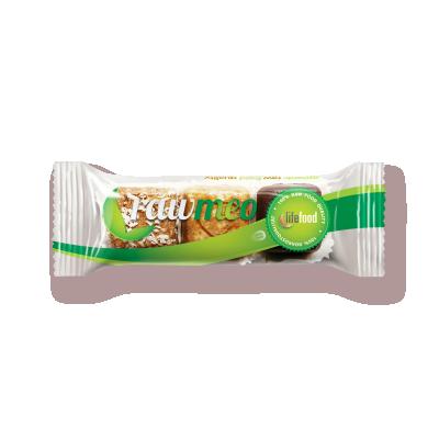 Raw Organic Mix Rawmeo