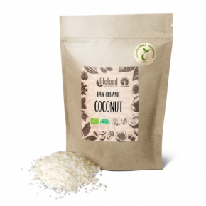 Desiccated Coconut