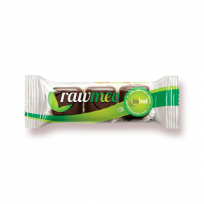 Raw Organic Chocolate Rawmeo