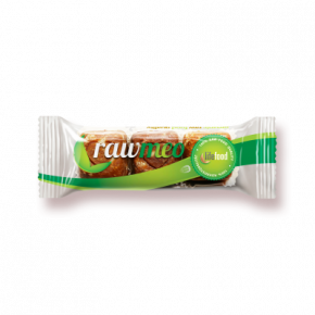 Raw Organic Tropical Mix Rawmeo