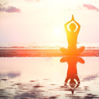 Vnitřní a vnější harmonie jdou ruku v ruce