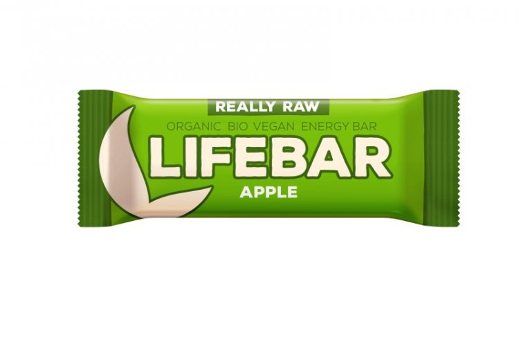 apple lifebar zemaník