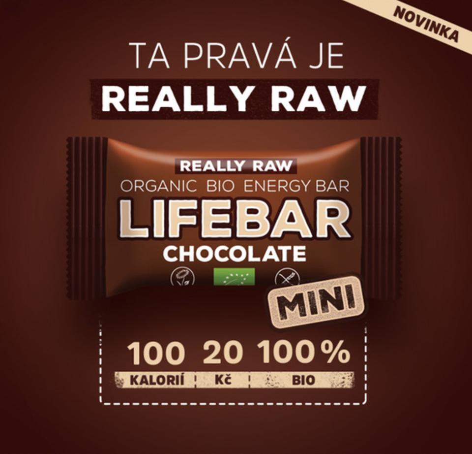 MINI Lifebary