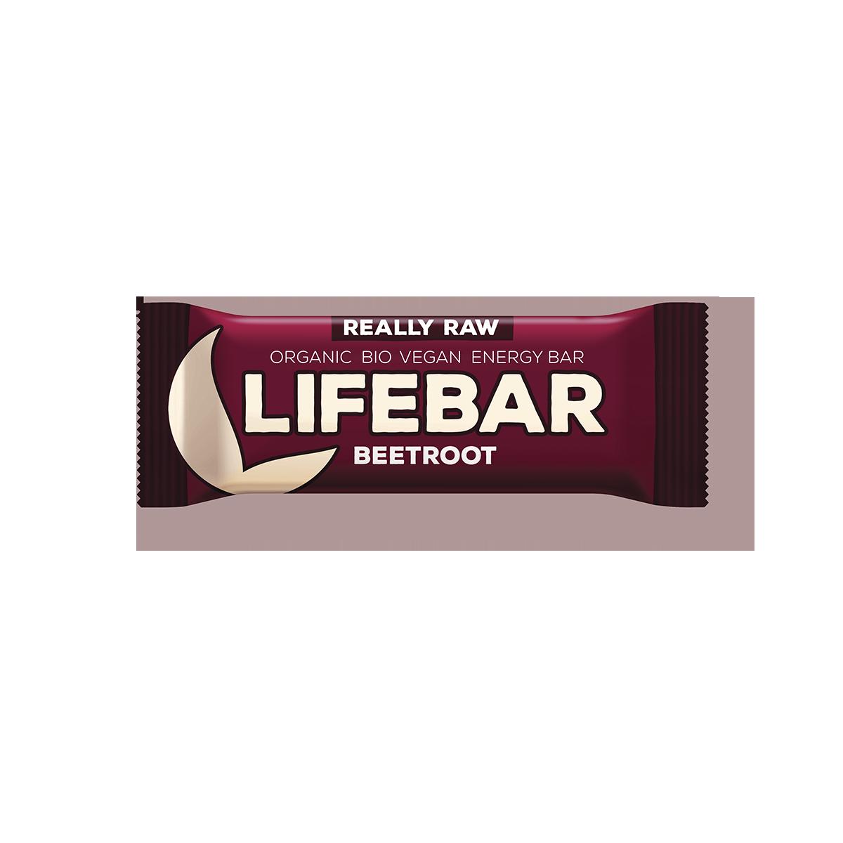 Lifebr červená řepa