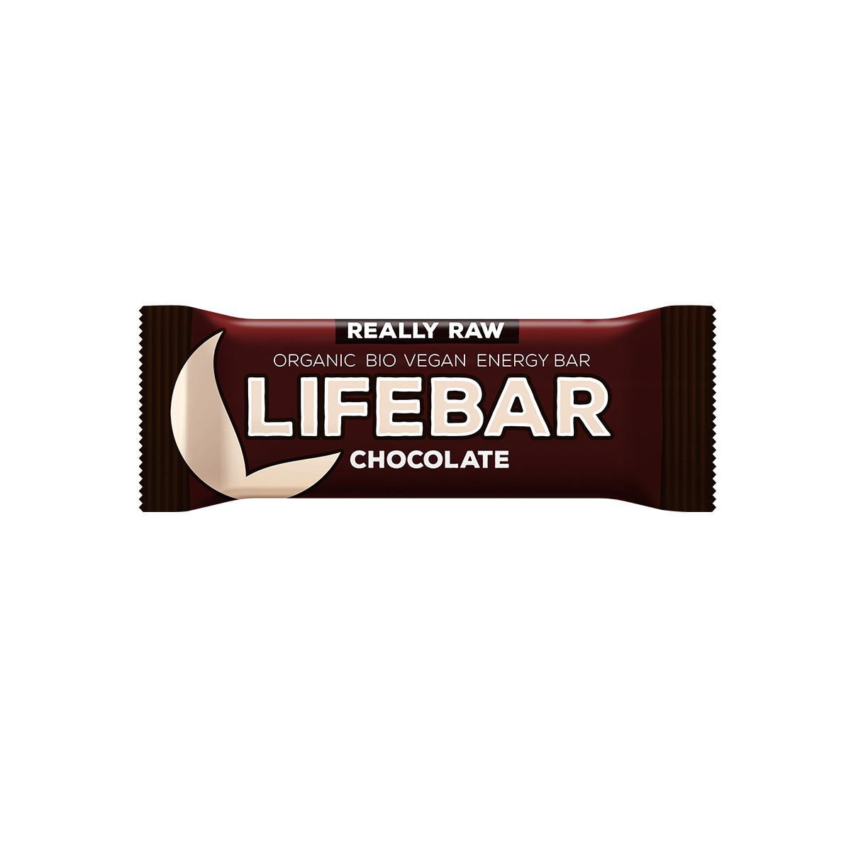Lifebar tyčinka BIO RAW