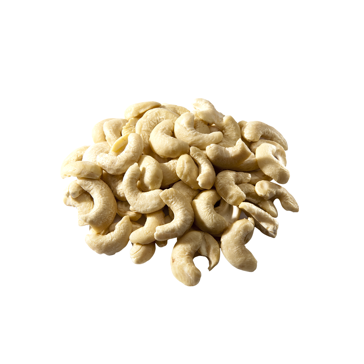 Raw cashew nuts by Lifefood