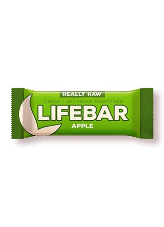 Lifebar tyčinka jablečná BIO