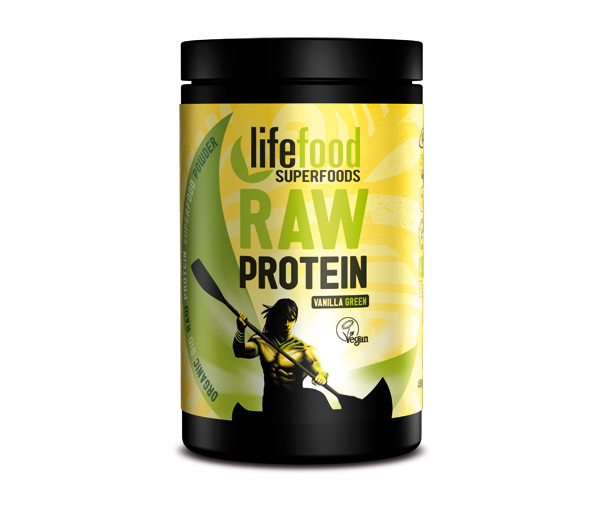 Vanilkový protein