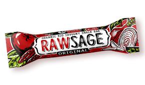 Raw klobáska