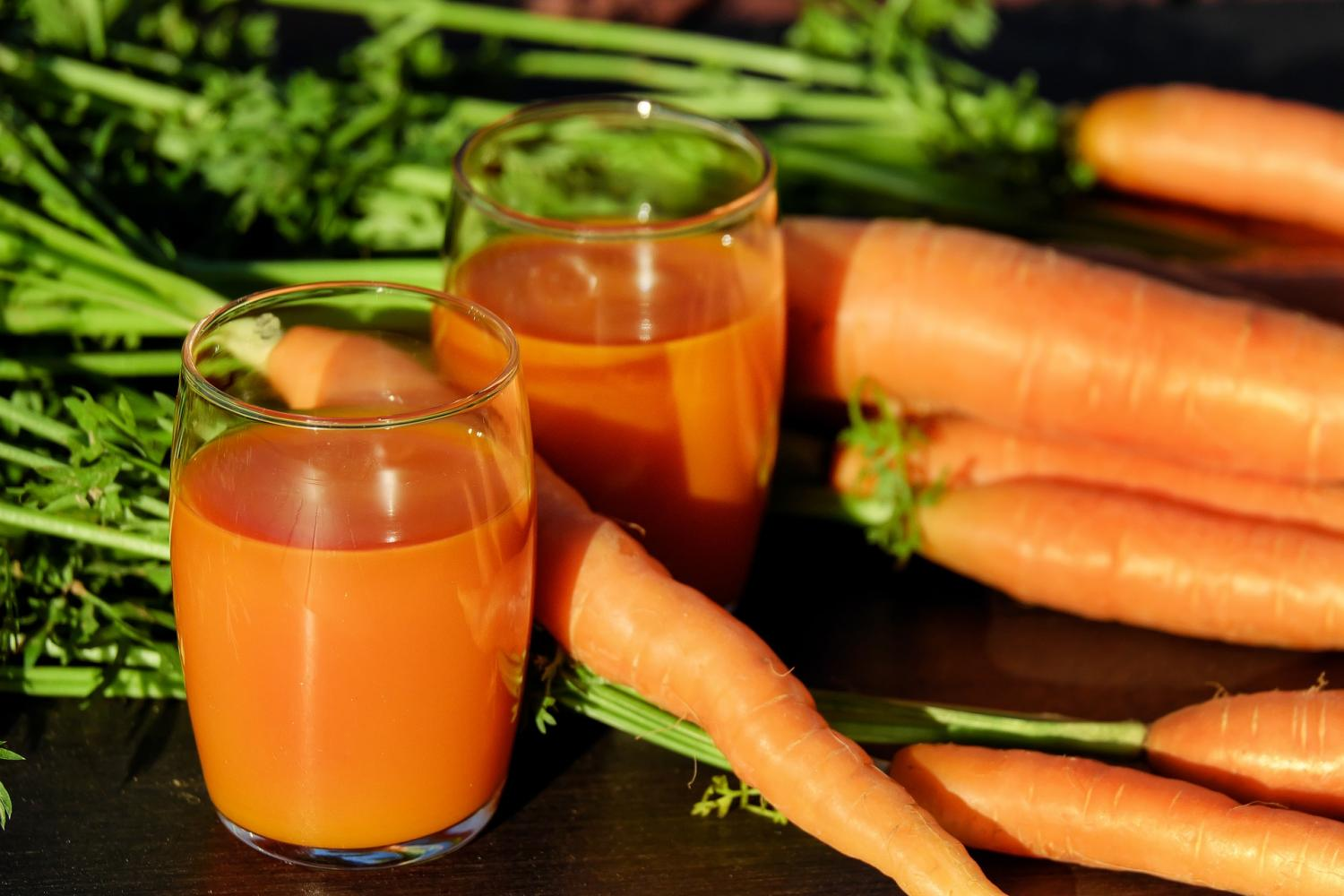 Carrote