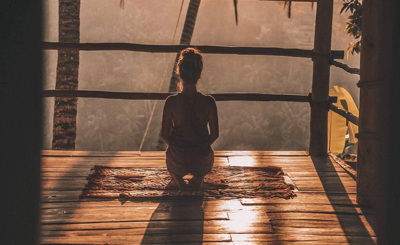 Ranní vstávání by mělo být pokud možno krásné a klidné