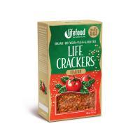 Raw Organic Italian Life Crackers