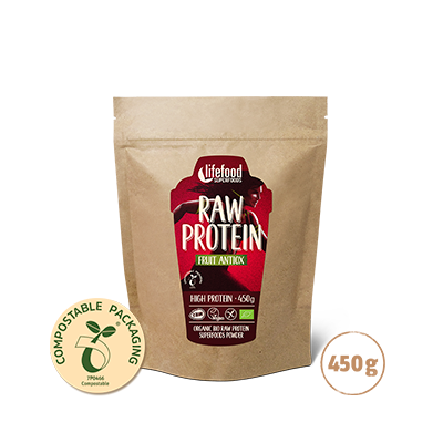 Rawprotein fruit antiox