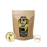 Superfoods Raw Protein Green Vanilla