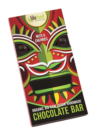 chocolate organic raw