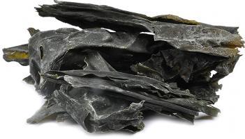 Raw Organic Kelp