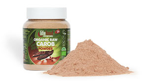 Lifefood Carob Powder